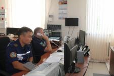 В Павлодарской области каждому второму позвонившему в службу спасения помощьне требуется