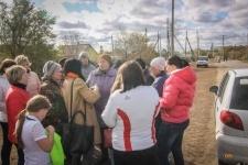 Жители села Павлодарского надеются достучаться до президента