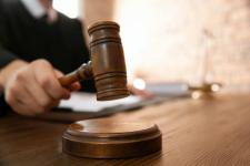 Судью, рассматривавшего дело о смертельном ДТП, уволили