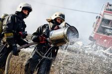 65 пожаров на дачах произошли в Павлодарской области за последние месяцы