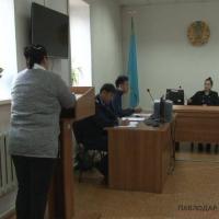 Павлодарка требует 6 миллионов тенге от врачей за смерть своей матери