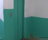 Более тысячи лифтов в Павлодаре превысили срок эксплуатации