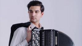 Павлодарец выиграл Кубок мира среди аккордеонистов