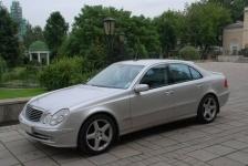 Автовладелец из Павлодара потерял свой Mercedes