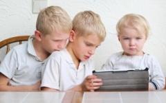 Настольные игры: прошлый век или уверенность в завтрашних взрослых?