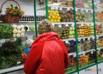 Картофель по 90 тенге за килограмм продается в 50 социальных магазинах Павлодарской области