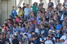 Онлайн-продажу билетов на футбольные матчи «Иртыша» запустили в Павлодаре