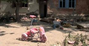 В Павлодаре стартовала масштабная кампания по сносу ветхого жилья