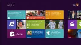 Microsoft покажет Windows 8