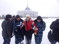 Нурали Айтеленов. Блогер печального образа