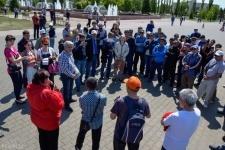 В Павлодаре провели митинг против поправок в Земельный кодекс
