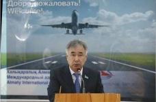 1 курт за 1200 тенге и другая еда на вес золота в аэропорту Алматы