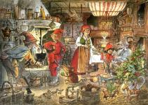 Дни скандинавских сказок пройдут в Павлодаре