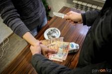 Разбой по горячим следам раскрыли в Павлодаре