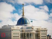 Назарбаев внес в мажилис законопроект