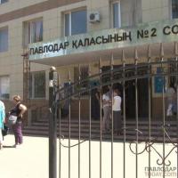 В Павлодаре начался судебный процесс по факту смертельного наезда на пенсионерку