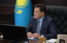 Назначены новые заместители акима Павлодарской области
