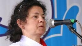 В Павлодаре за высказывания в соцсетях к ответственности могут привлечь правозащитника Е.Семенову