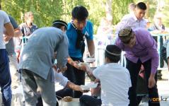 Еще одно постановление о карантинных мерах на период Курбан айта будет действовать в Павлодарской области