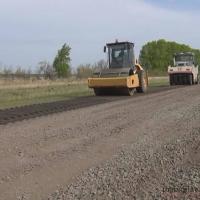 27 участков областных автомагистралей приведут в порядок до конца года