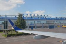 В Актобе, Алматы, Кызылорду, Шымкент и Жезказган можно долететь из Павлодара