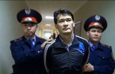 Дело Каната Садуова, который поджёг жену-учительницу, передано в суд