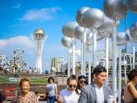 1 июля в 2017 году будет рабочим днем в Казахстане