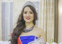 """""""Мисс Павлодар"""" стала знающая наизусть 250 произведений Абая Сания Темерханова"""