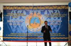 В Павлодаре состоялась юбилейная выставка туристских возможностей Павлодарской области