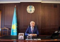 В Павлодаре назначен новый аким города