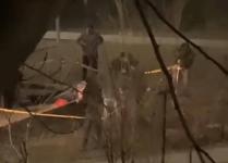 Труп павлодарца с ножевым ранением обнаружен в одном из городских дворов