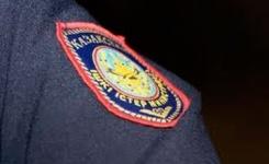 Павлодарские полицейские проводят профилактику правонарушений в общественных местах
