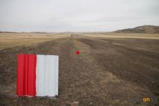 На Баянаульском аэродроме отказались от асфальтирования взлетно-посадочной полосы