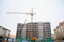 О жилищных программах, реализуемых в Павлодаре, рассказали в госорганах и ЖССБ