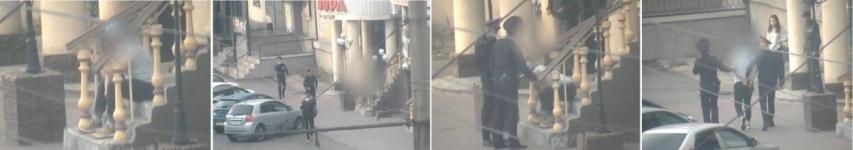 В Павлодаре задержан подозреваемый в серии грабежей