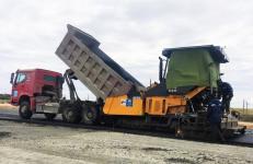До конца года введут в эксплуатацию 161 километр трассы из Павлодара в столицу