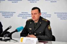 В Павлодарской области в пять раз увеличилась площадь природных пожаров