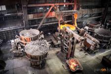 Металлурги Павлодарской области произвели за полгода продукции на 450 миллиардов тенге