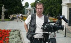 Сотрудника «Хабара» Алексея Омельницкого благодарят жители Павлодара