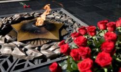 «Бессмертный полк» формируют пользователи соцсетей в Павлодарской области