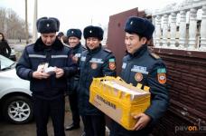 В Павлодаре бесплатно устанавливают датчики угарного газа