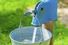 Жители Кенжеколя возмущены экстренным демонтажом водоколонок