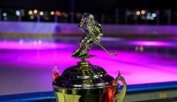 В Павлодаре состоялся финал хоккейного турнира среди производственных коллективов ERG