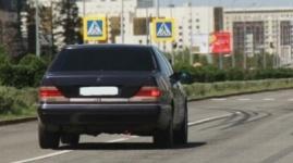 У павлодарских должников забирают авто прямо на дорогах