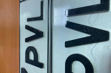 В Прииртышье задержаны 47 водителей, использовавших фальшивые номера