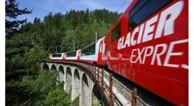 Самый длинный в мире железнодорожный тоннель откроется в Швейцарии
