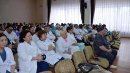 Это была ошибка – главврач больницы Павлодарской области о своем приказе