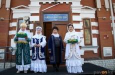 Павлодарские ветераны встретили Наурыз в новом доме