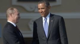 Обаму заинтересовало предложение Москвы по Сирии