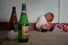 Поведение матери-кукушки в Павлодаре рассмотрят на комиссии по делам несовершеннолетних